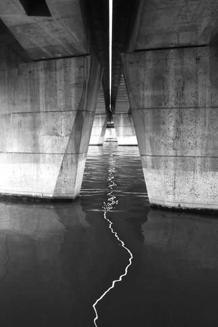 Encéphalogramme par Vincent Moncorgé