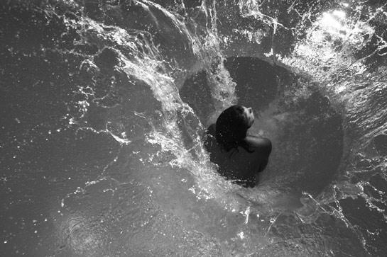 Naissance par Vincent Moncorgé